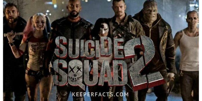 Sucide Squad 2
