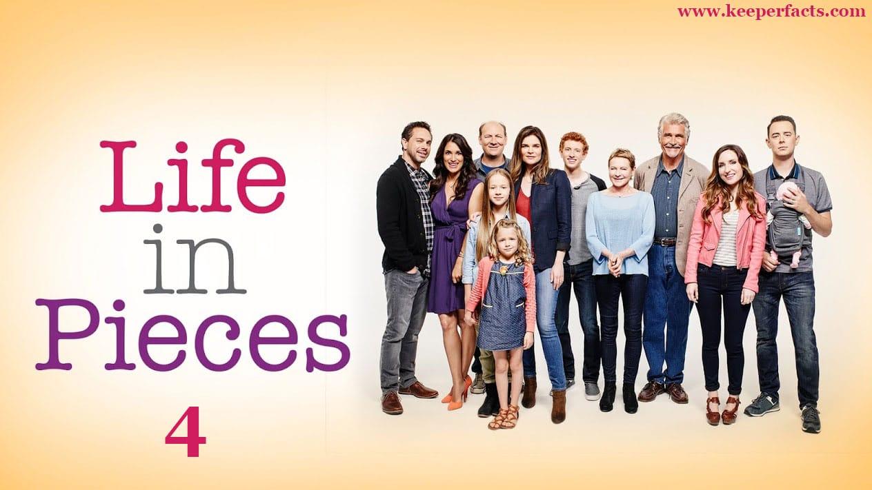 Life In Pieces Season 5