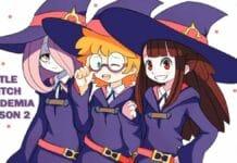 Little-Witch-Academia-season-2
