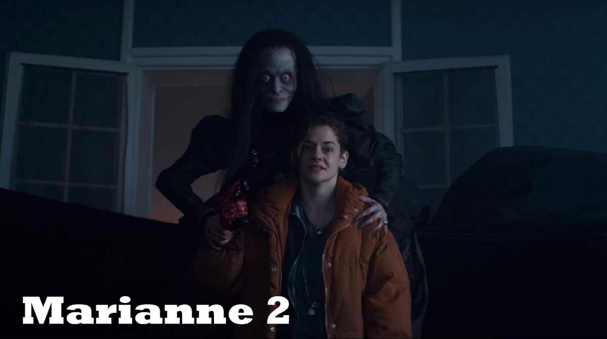 Marianne Season 2
