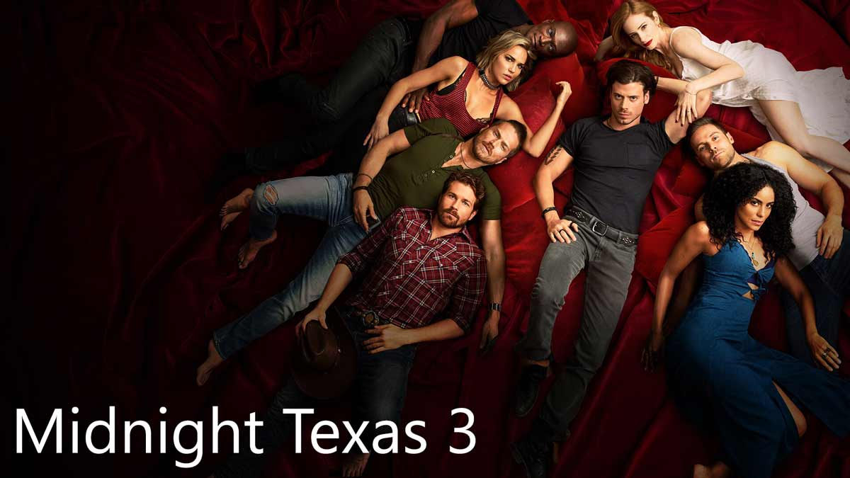 Midnight Texas 3