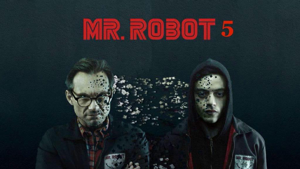 Mr Robot Season 5