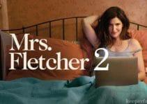 Mrs. Fletcher 2