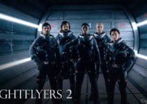 Nightflyers season 2 updates