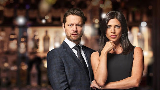 Private Eyes Season 4