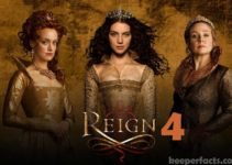 Reign Tv series