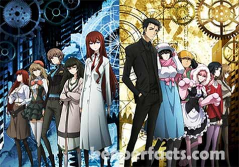 steins gate keeperfacts