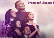 Green Leaf Season 5