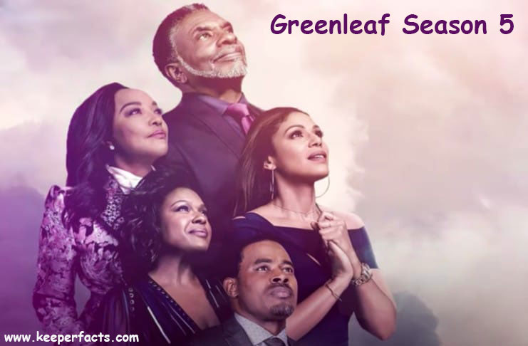 Green Leaf Season 5
