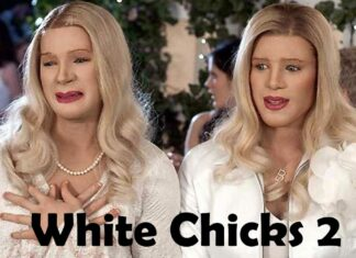 White Chicks sequel