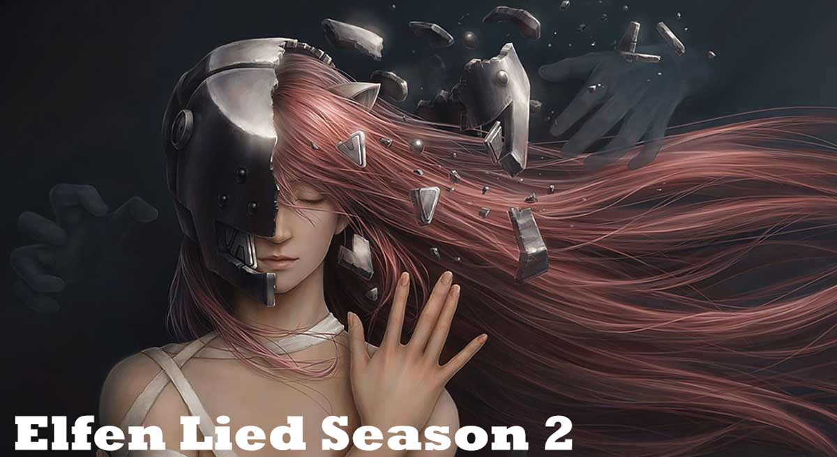 Elfen Lied Season 2