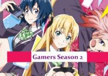 Gamers Season 2