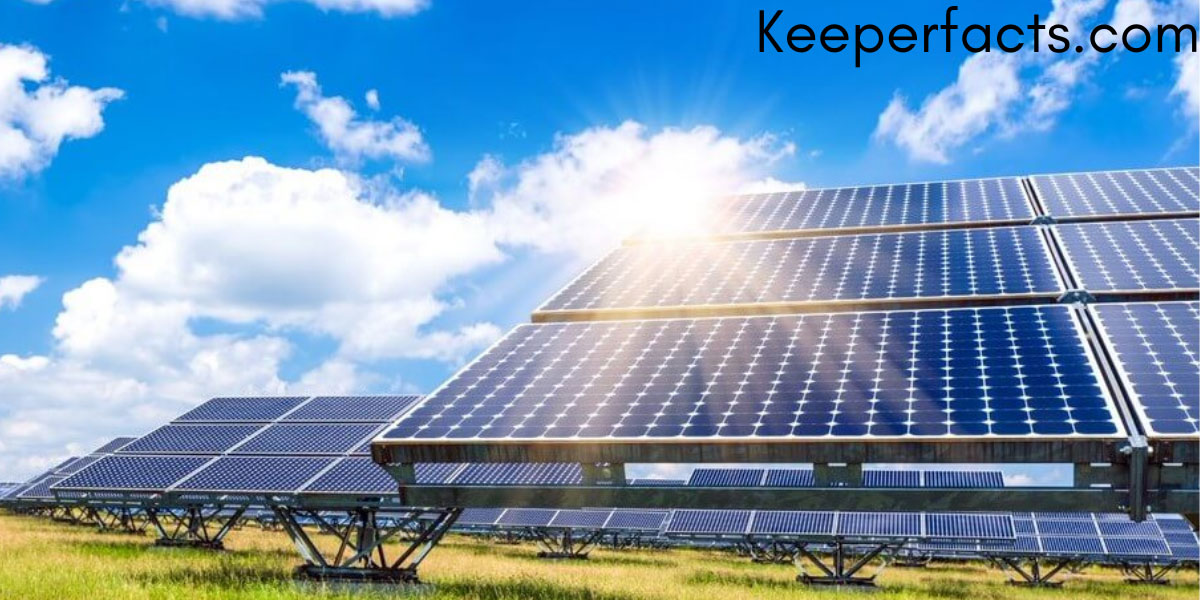 Solar Panels new facts