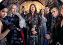 Beowulf Season 2