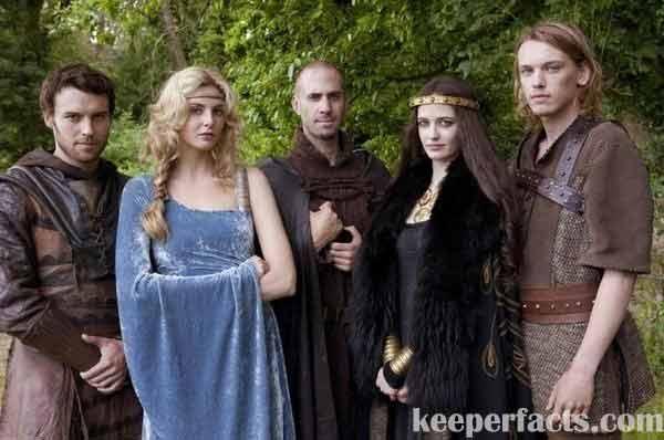 Camelot season 2