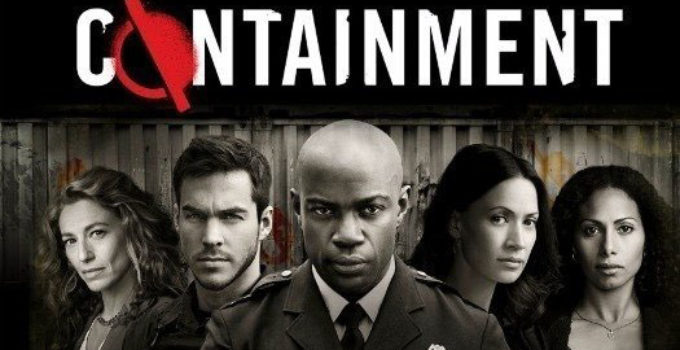 Containment Season 2