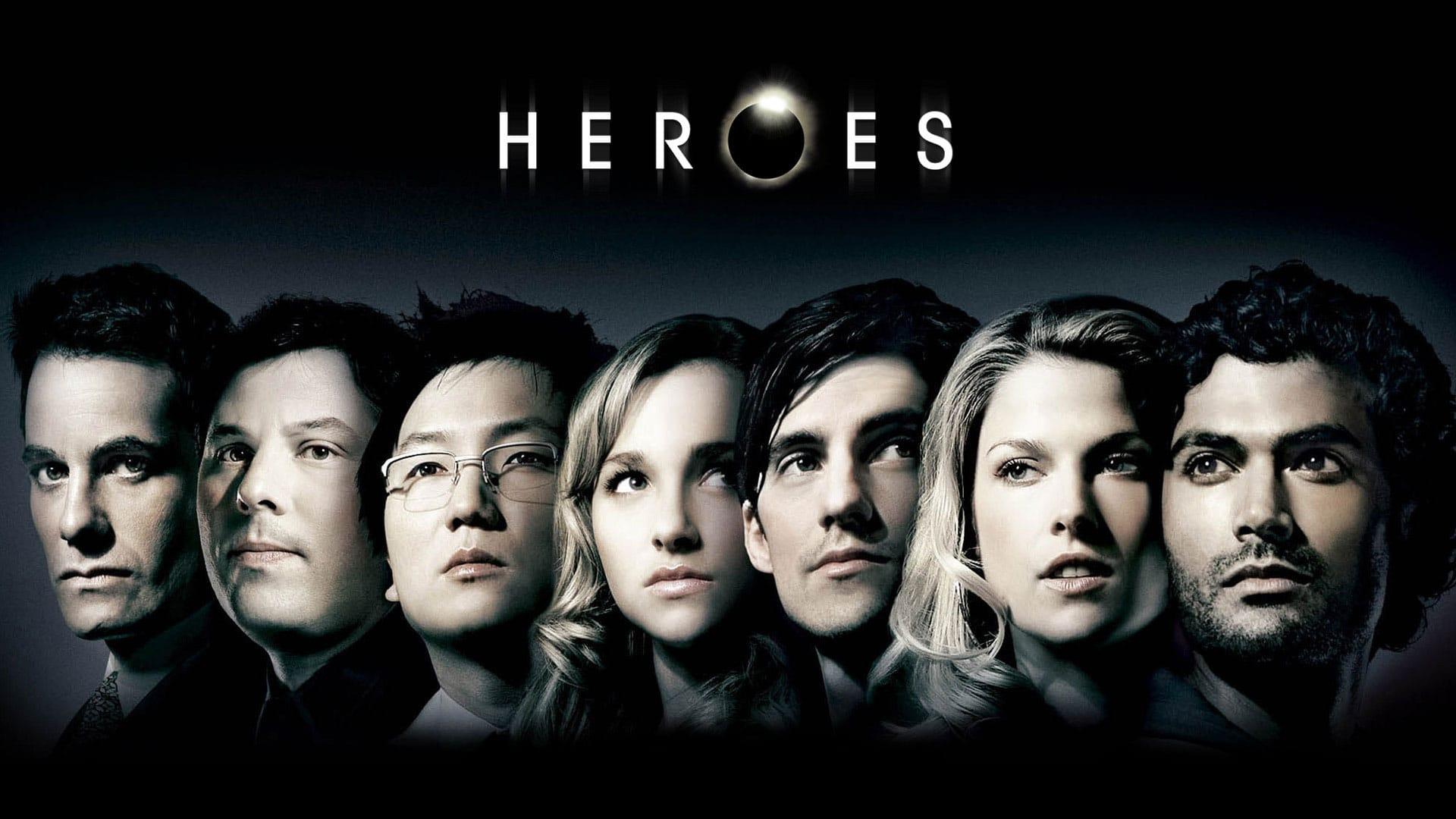 Heroes Reborn Season 2