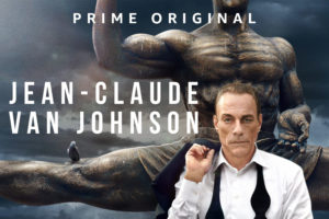 jean claude van johnson season 2