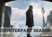 counterpart season 3