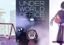 underworld chapter 6