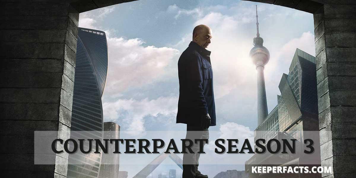 counterpart season 3