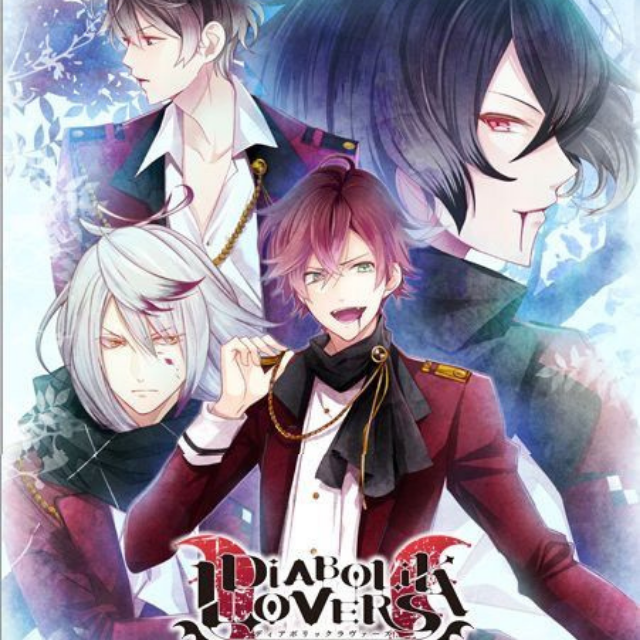 Diabolik Lovers Season 3 | Release Date| Cast