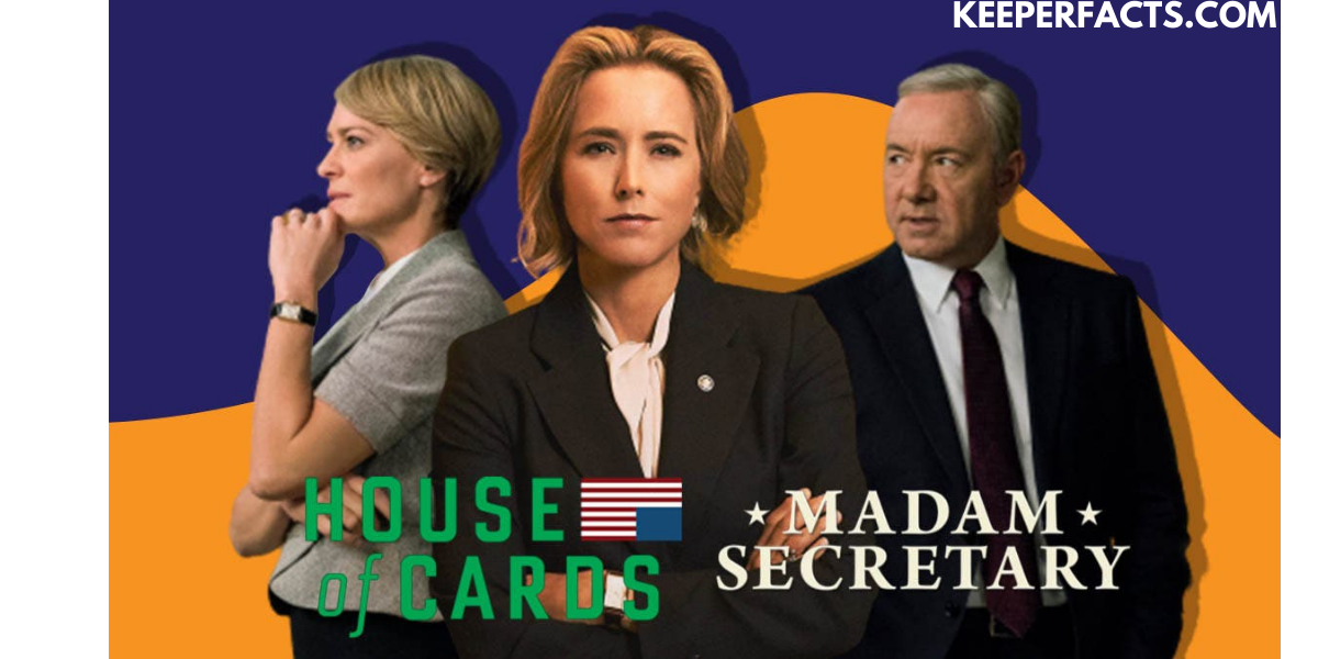 'Madam Secretary' Season 7
