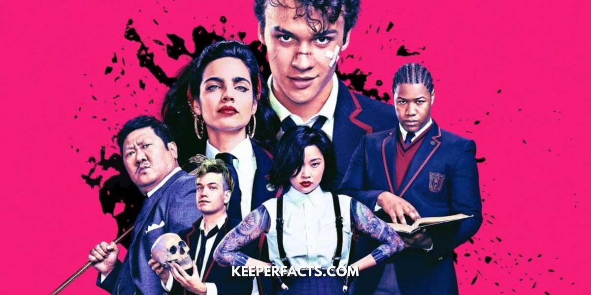Deadly Season 2