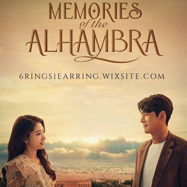 Memories of Alhambra Season 2: Netflix Romantic Korean Drama!