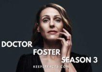 Doctor Foster Season 3