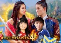 Descendants 4