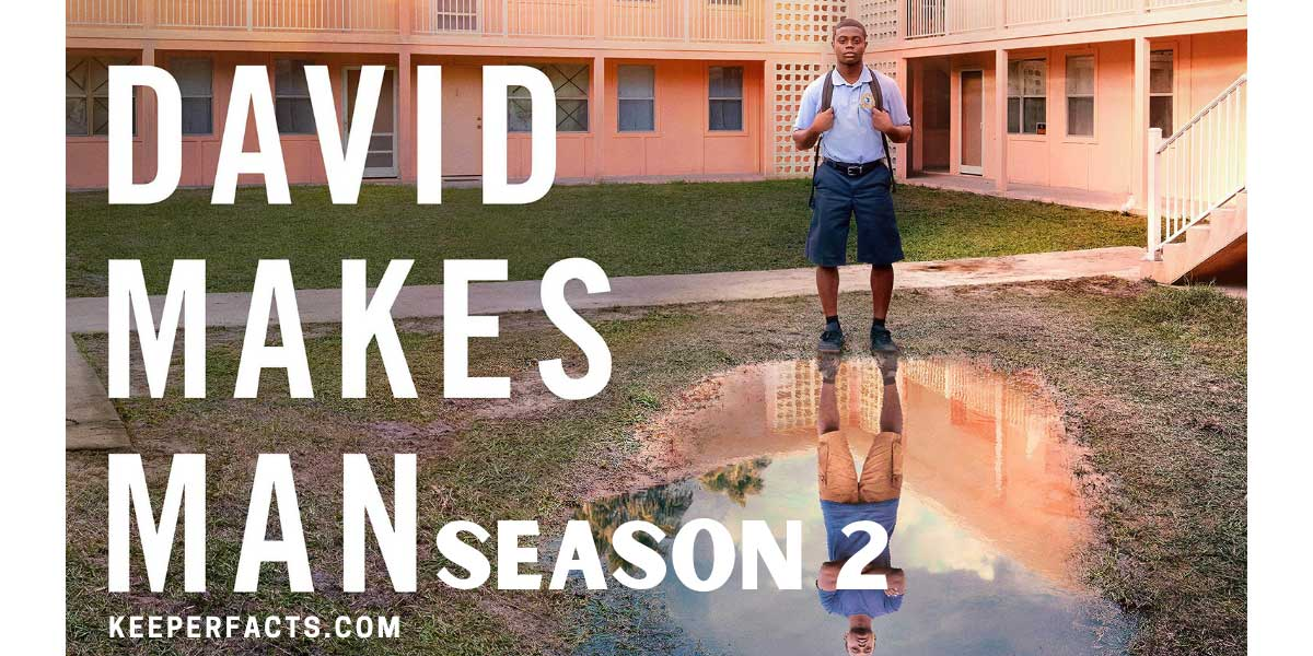 David Makes Man Season 2