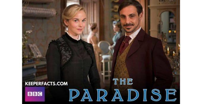 The Paradise Season 3
