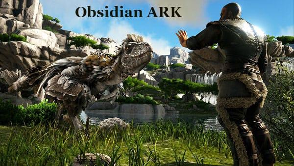 Obsidian ARK