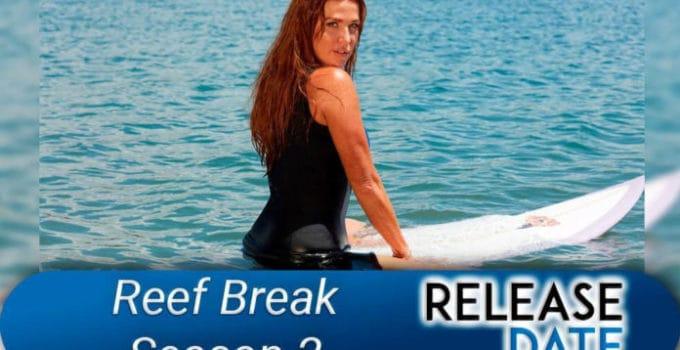 Reef Break Season 2