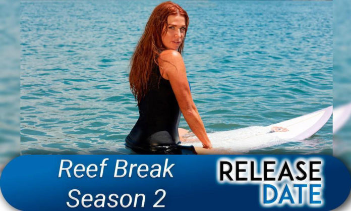 Reef Break Season 2