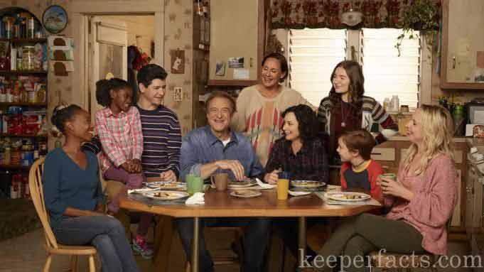 The conners season 3 update