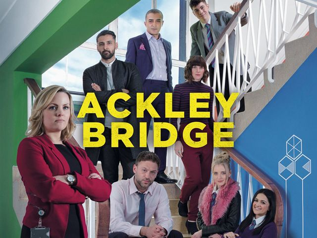 ackley bridge season 4