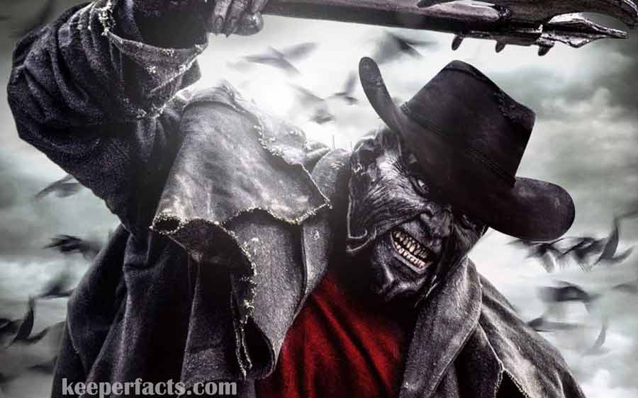 Jeepers creepers 4