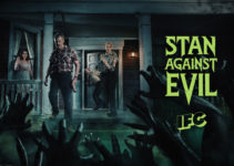 stan against evil season 4