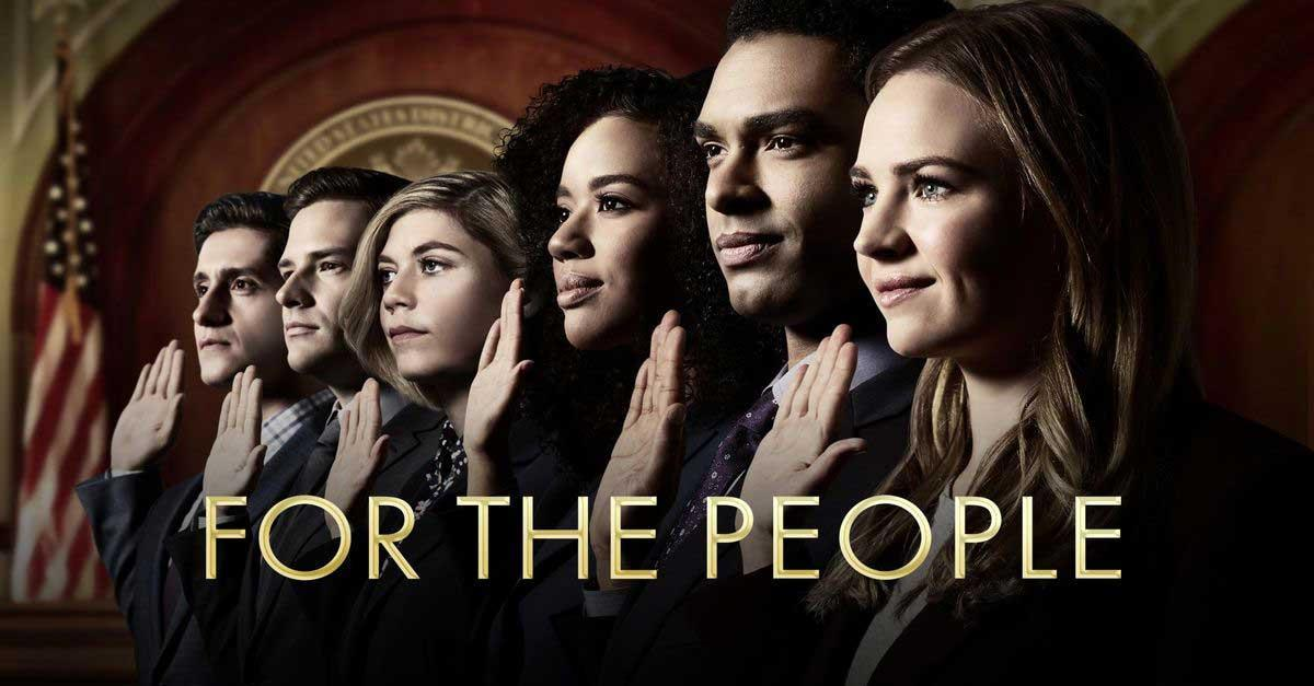 For the People Season 3
