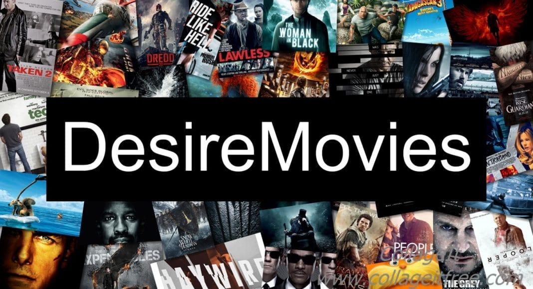 DesireMovie