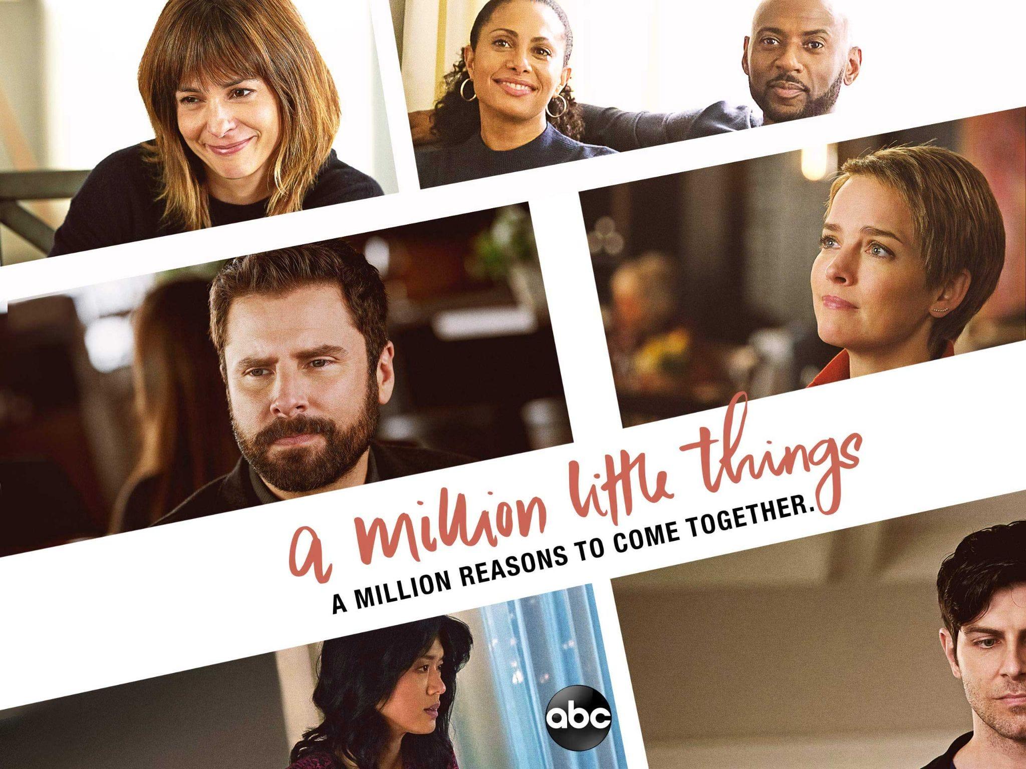 A Million Little Things Season 3 Episode 11