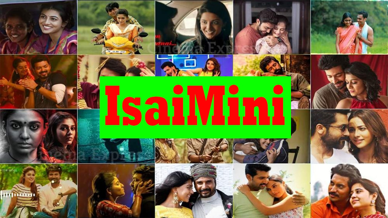 Download Your Favourite Tamil Movie on Isaimini