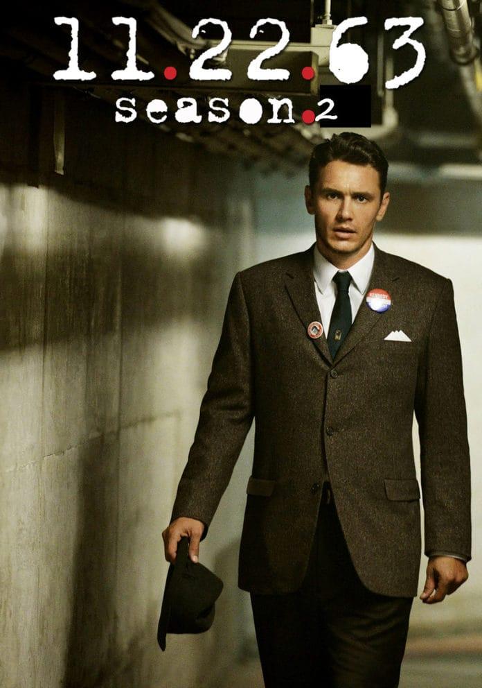 11.22.63 season 2