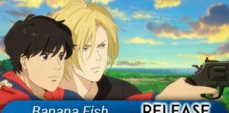 banana fish season 2