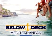 below the deck mediterranean