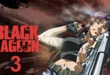 Black Lagoon Season 3