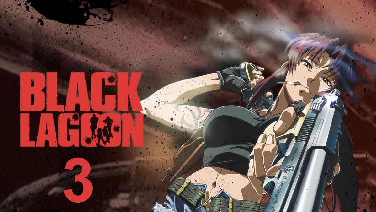 Black Lagoon season 4