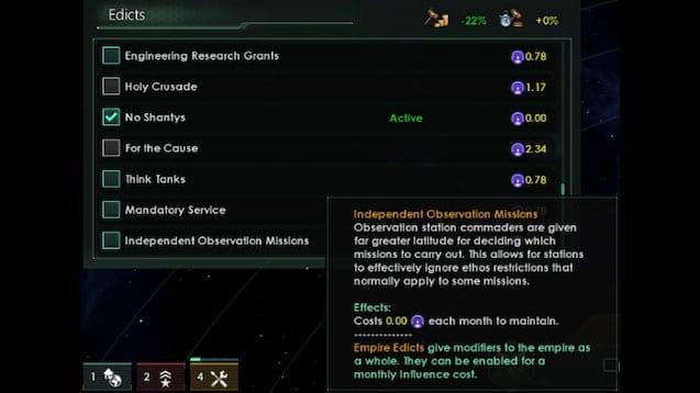 Stellaris Mods